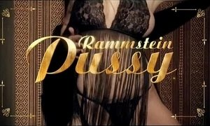 Rammstein Pussy - Uncensored Banned Music Video