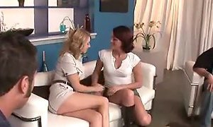 Blowjobs At Wife Swapping